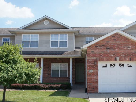 Rental Homes for Rent, ListingId:33592251, location: 627 TITAN Drive O Fallon 62269