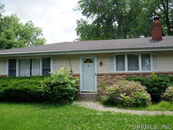 Rental Homes for Rent, ListingId:33592262, location: 503 North 5th Station Mascoutah 62258