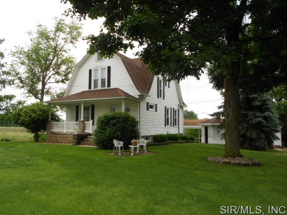 Real Estate for Sale, ListingId: 33597192, Bethalto,IL62010
