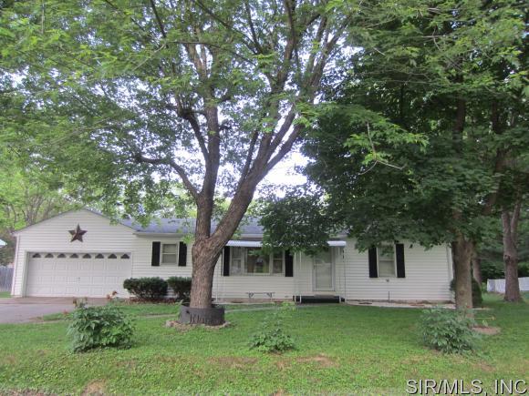 Real Estate for Sale, ListingId: 33600196, Kampsville,IL62053