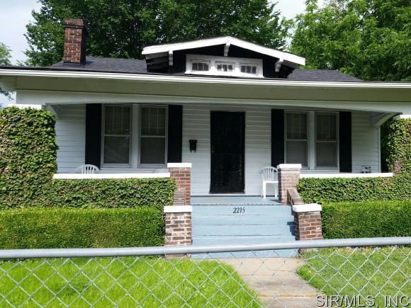 Real Estate for Sale, ListingId: 33611383, East St Louis,IL62204