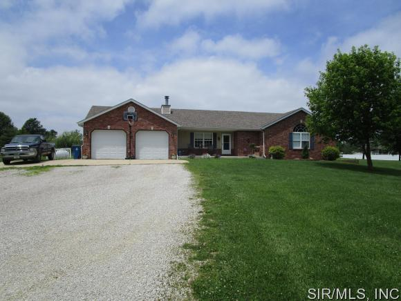 Real Estate for Sale, ListingId: 33631714, St Jacob,IL62281