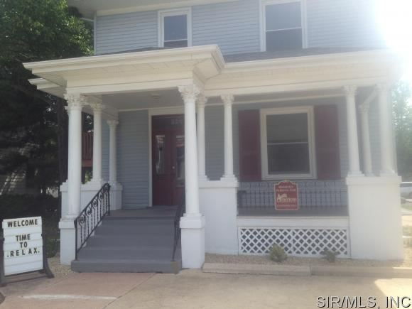 Rental Homes for Rent, ListingId:33631773, location: 224 South Buchanan Edwardsville 62025