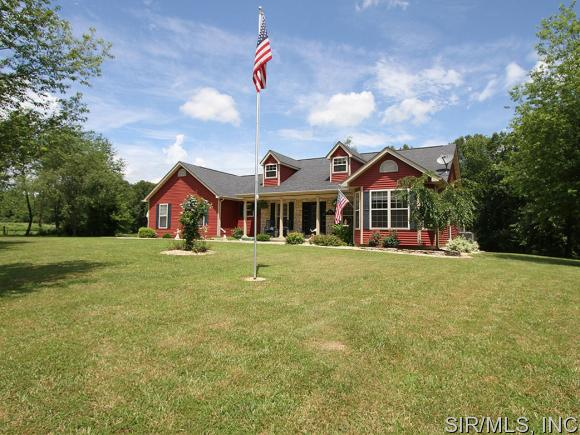 Real Estate for Sale, ListingId: 33654124, Bethalto,IL62010