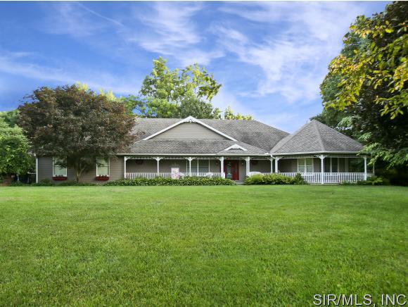 Real Estate for Sale, ListingId: 33654158, Maryville,IL62062