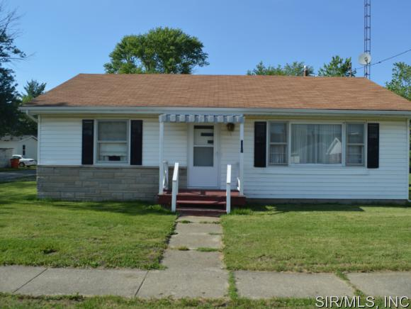 Real Estate for Sale, ListingId: 33654171, Mulberry Grove,IL62262