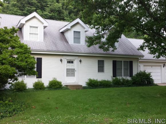 Real Estate for Sale, ListingId: 33676451, Hillsboro,IL62049