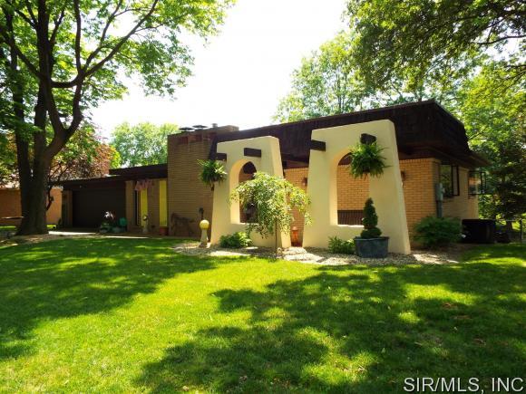 Real Estate for Sale, ListingId: 33723419, Trenton,IL62293