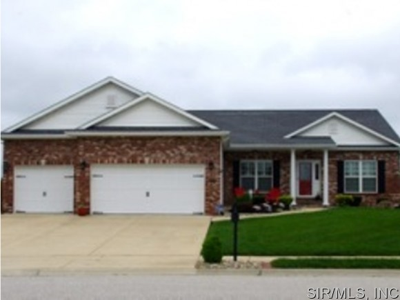 Real Estate for Sale, ListingId: 33736658, Maryville,IL62062