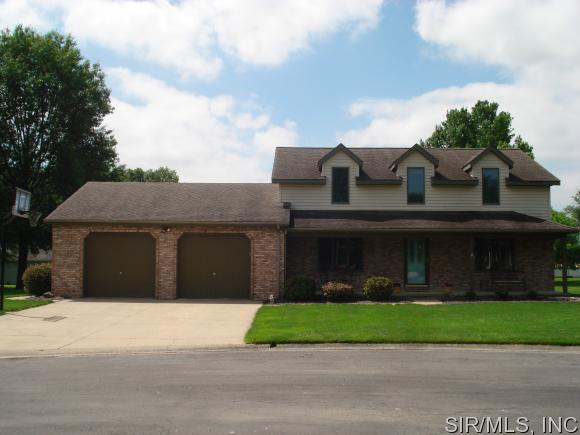Real Estate for Sale, ListingId: 33756863, Breese,IL62230