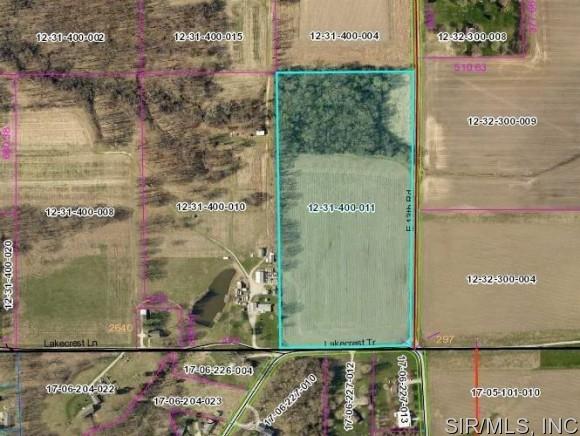 Real Estate for Sale, ListingId: 33756847, Hillsboro,IL62049