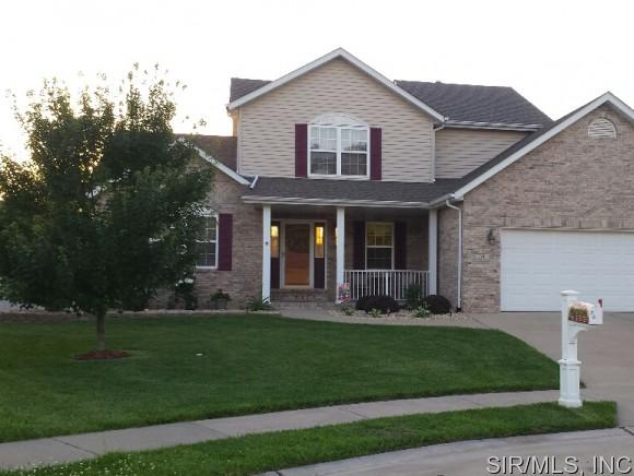 Real Estate for Sale, ListingId: 33763835, Granite City,IL62040