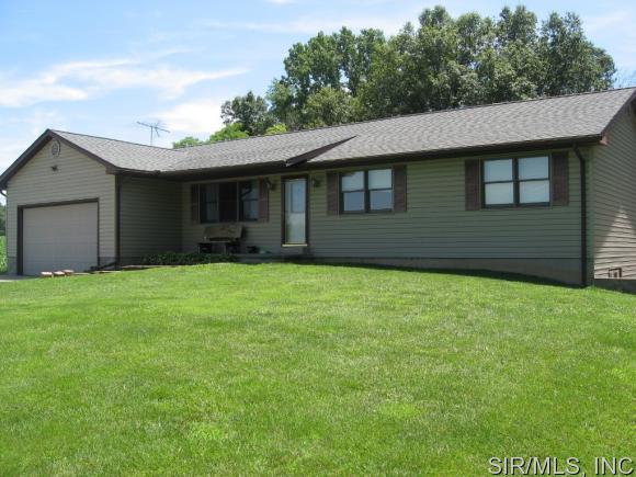 Real Estate for Sale, ListingId: 33807901, Jerseyville,IL62052
