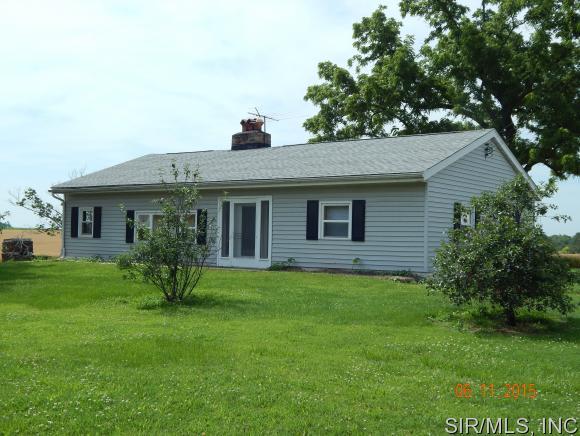 Real Estate for Sale, ListingId: 33807907, Red Bud,IL62278