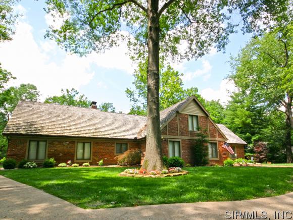 Real Estate for Sale, ListingId: 33816384, Belleville,IL62221