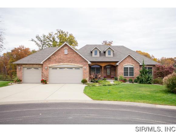 Real Estate for Sale, ListingId: 33816360, Columbia,IL62236