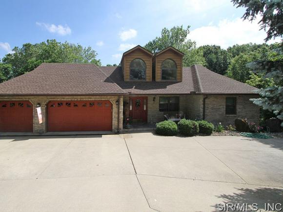 Real Estate for Sale, ListingId: 33816337, Bethalto,IL62010