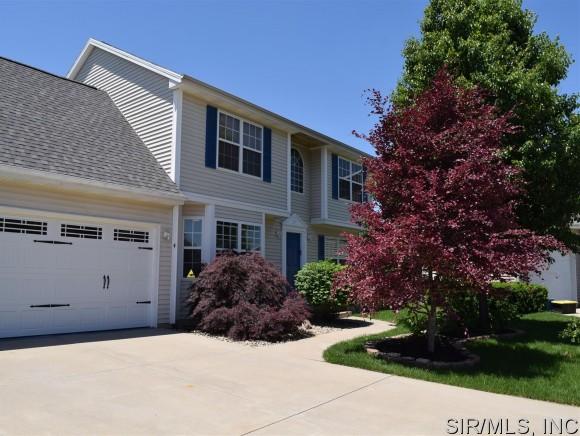 Real Estate for Sale, ListingId: 33826557, Bloomington,IL61704