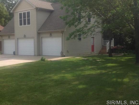 Real Estate for Sale, ListingId: 33826556, Findlay,IL62534
