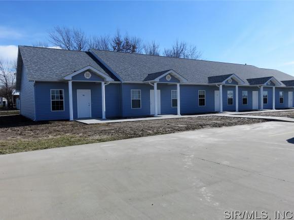Rental Homes for Rent, ListingId:33856724, location: 700 West FERDON Street Litchfield 62056
