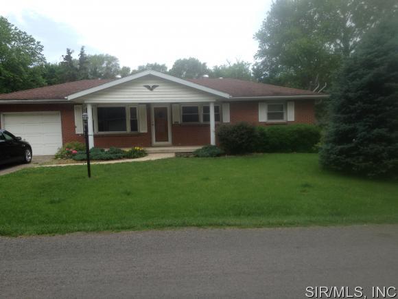 Rental Homes for Rent, ListingId:33856708, location: 6304 Florida Godfrey 62035
