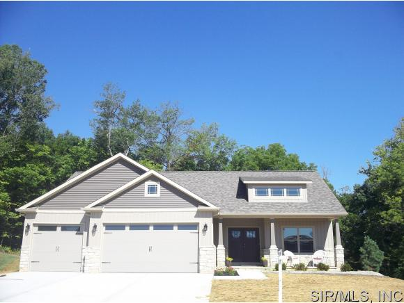Real Estate for Sale, ListingId: 33856759, Troy,IL62294