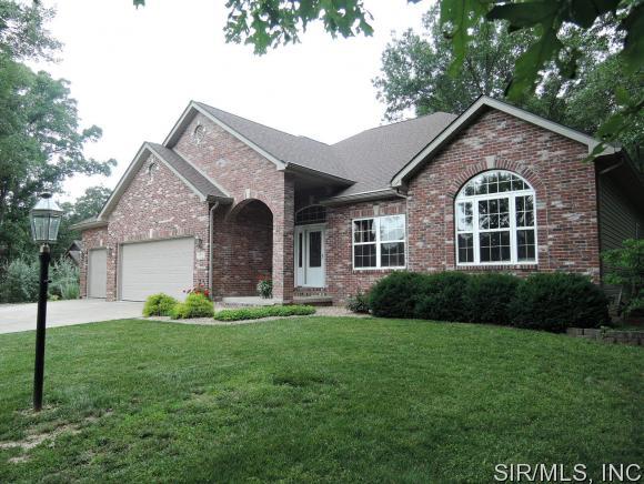 Real Estate for Sale, ListingId: 33871186, Litchfield,IL62056