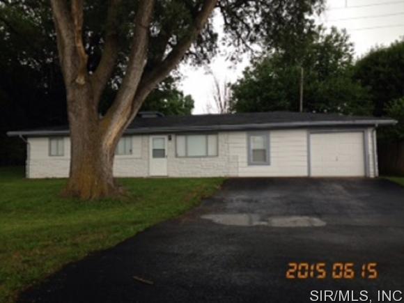 Real Estate for Sale, ListingId: 33871200, Cahokia,IL62206