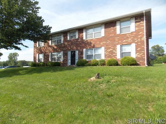 Rental Homes for Rent, ListingId:33871191, location: 320 GETTYSBURG Drive Belleville 62226
