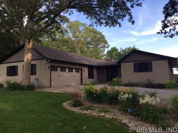Real Estate for Sale, ListingId: 33894166, Vandalia,IL62471