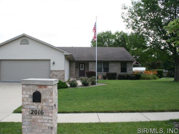 Real Estate for Sale, ListingId: 33894138, Springfield,IL62711