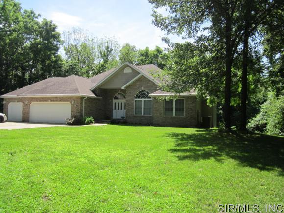 Real Estate for Sale, ListingId: 33909997, Bethalto,IL62010