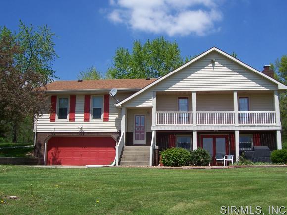 Real Estate for Sale, ListingId: 33909998, Plainview,IL62685
