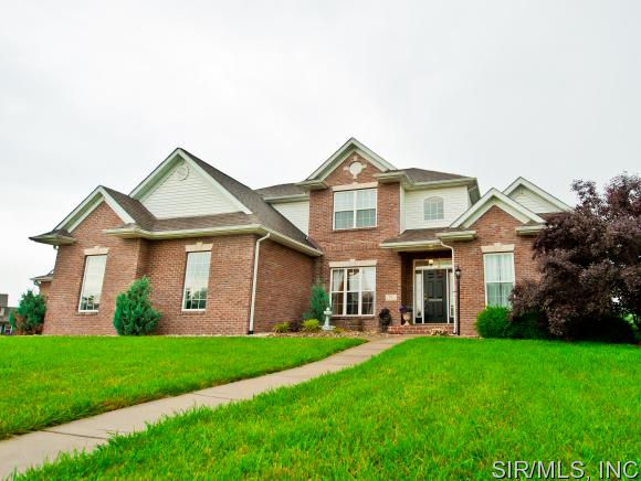 Real Estate for Sale, ListingId: 33918159, Maryville,IL62062