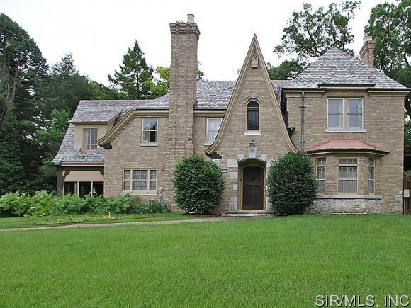 Real Estate for Sale, ListingId: 33932630, Belleville,IL62223