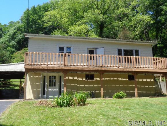 Real Estate for Sale, ListingId: 33932551, Caseyville,IL62232