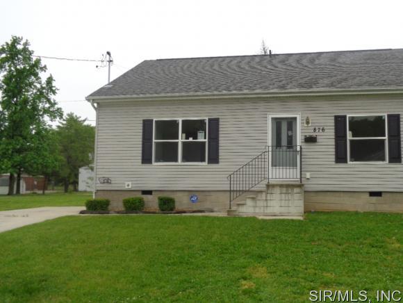 Real Estate for Sale, ListingId: 33932638, Cahokia,IL62206