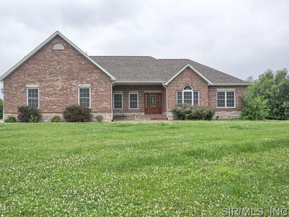Real Estate for Sale, ListingId: 33948799, Collinsville,IL62234