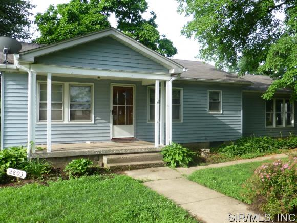 Rental Homes for Rent, ListingId:33979956, location: 2803 CANTERBURY Street Godfrey 62035