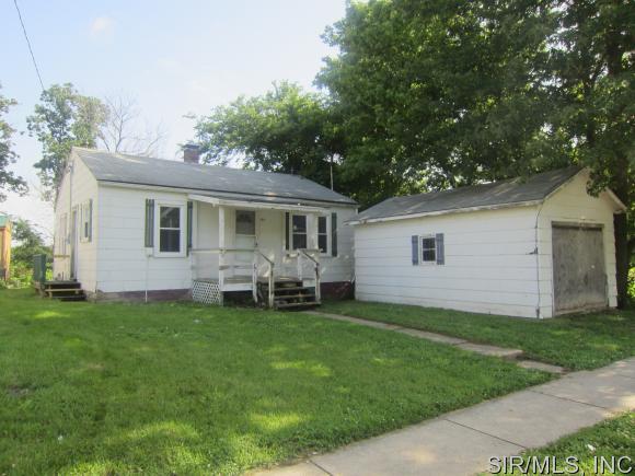 Real Estate for Sale, ListingId: 33998435, Mulberry Grove,IL62262