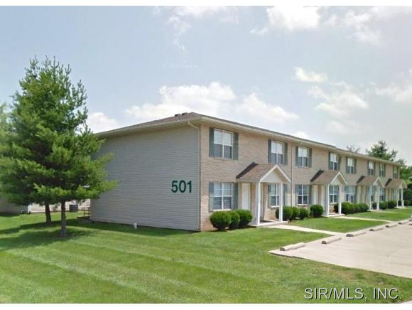 Rental Homes for Rent, ListingId:33998505, location: 501 PONDEROSA Avenue O Fallon 62269