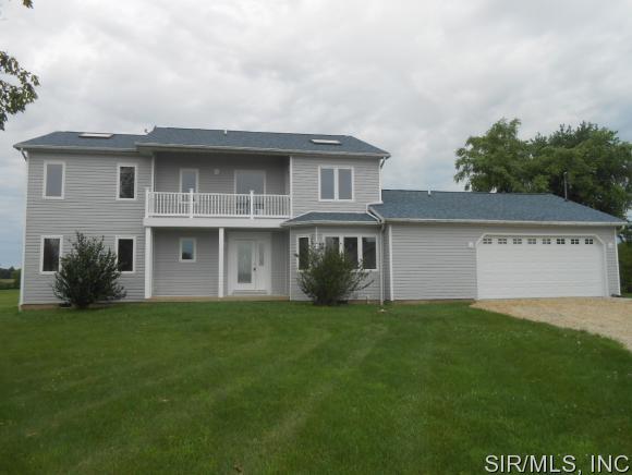 Real Estate for Sale, ListingId: 34019546, Vandalia,IL62471