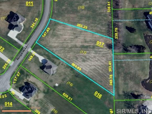 Real Estate for Sale, ListingId: 34026009, Marine,IL62061