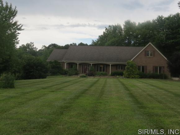 Real Estate for Sale, ListingId: 34044357, Collinsville,IL62234