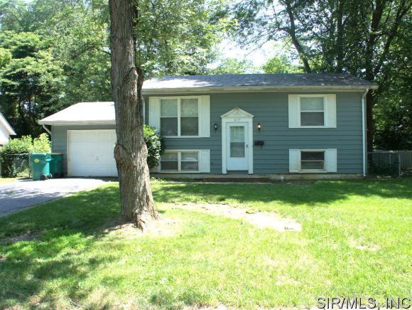 Rental Homes for Rent, ListingId:34056966, location: 617 West MADISON Street O Fallon 62269