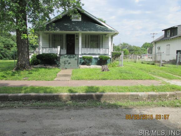 Real Estate for Sale, ListingId: 34092368, East St Louis,IL62204