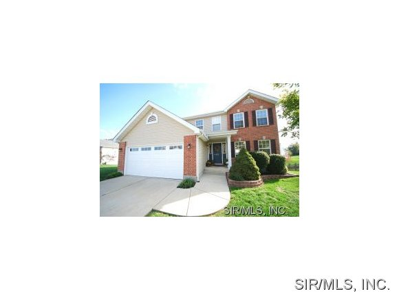 Rental Homes for Rent, ListingId:34135465, location: 507 HIGHLAND ESTATES Drive O Fallon 62269