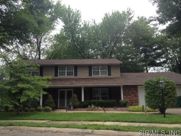 Rental Homes for Rent, ListingId:34149029, location: 8 WILDWOOD Lane O Fallon 62269