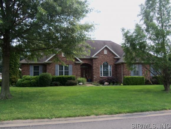 Real Estate for Sale, ListingId: 34148999, Vandalia,IL62471