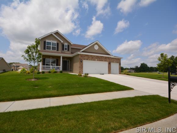 Real Estate for Sale, ListingId: 34157022, Caseyville,IL62232